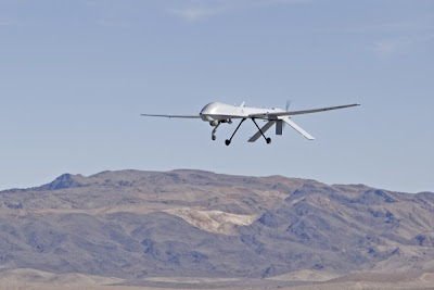 Predator Drone Aircraft Wallpapers