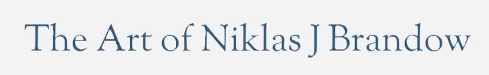 The Art of Niklas J Brandow