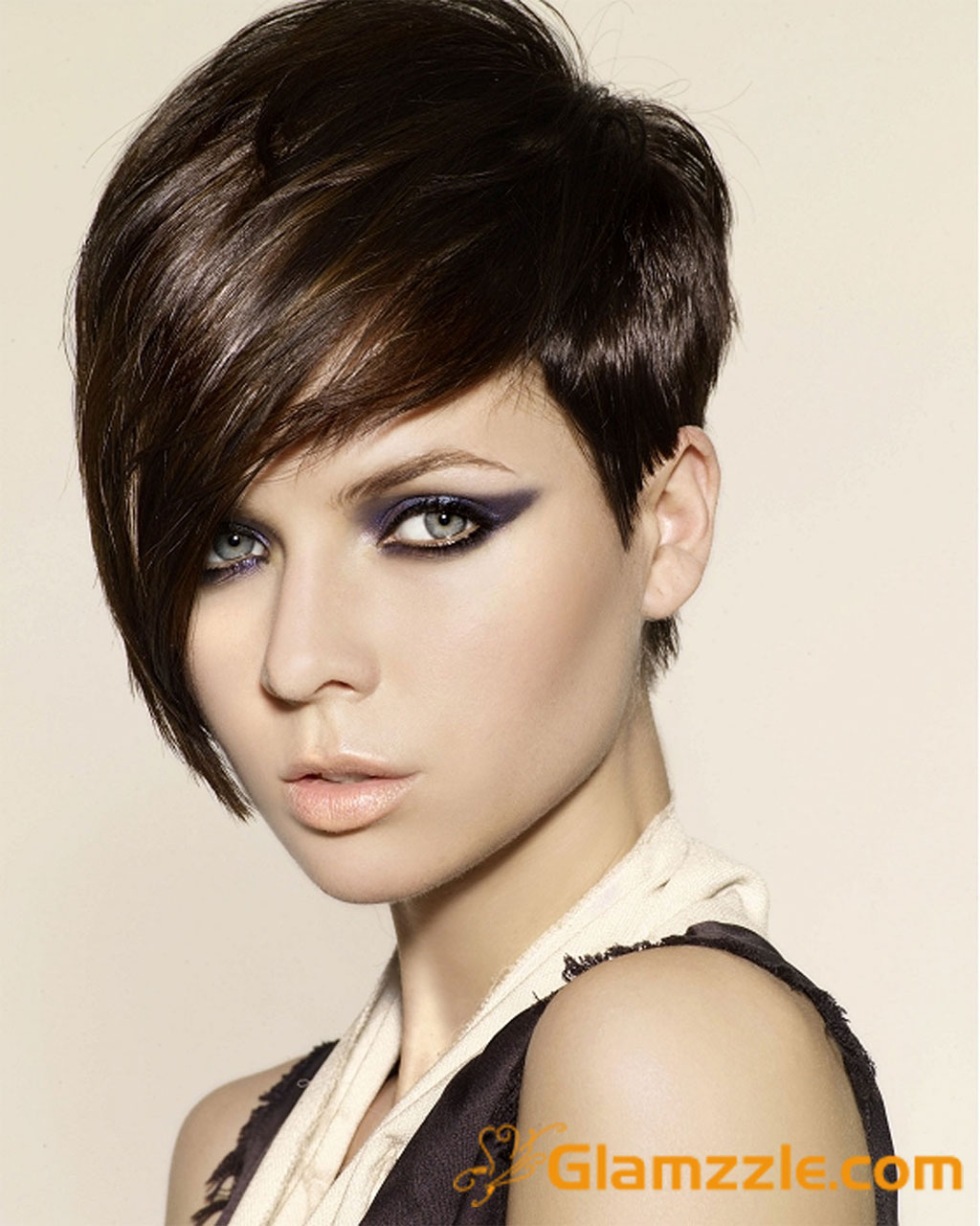 short bob hairstyles short haircuts become the new 2012 trend haircuts