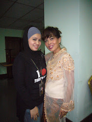With Suzanna