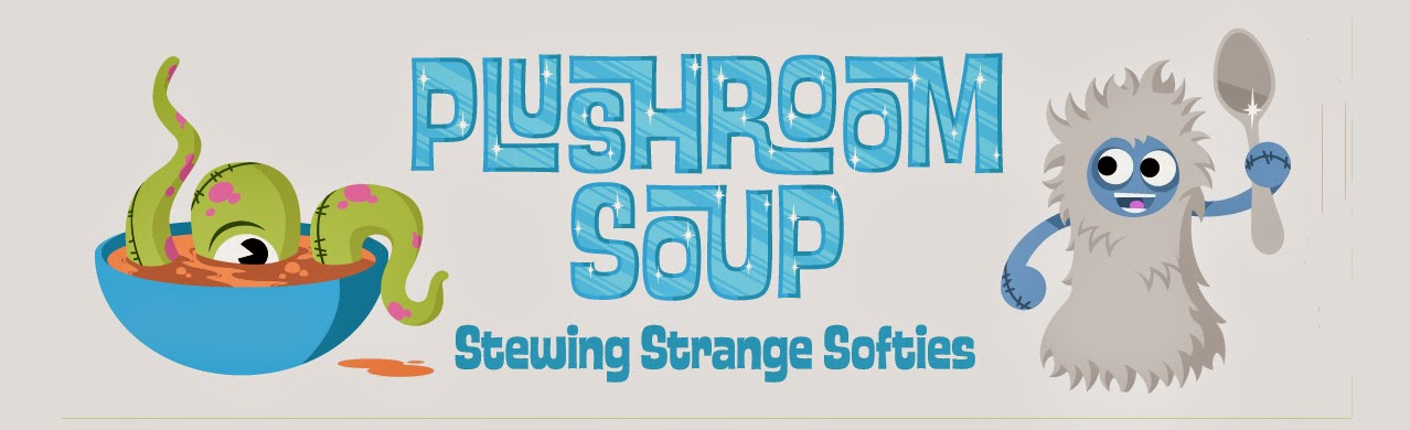 Plushroom Soup