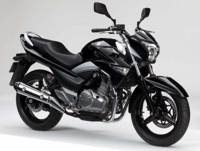 Spesifikasi Dan Video Motor Suzuki Baru 2012, GW 250 title=