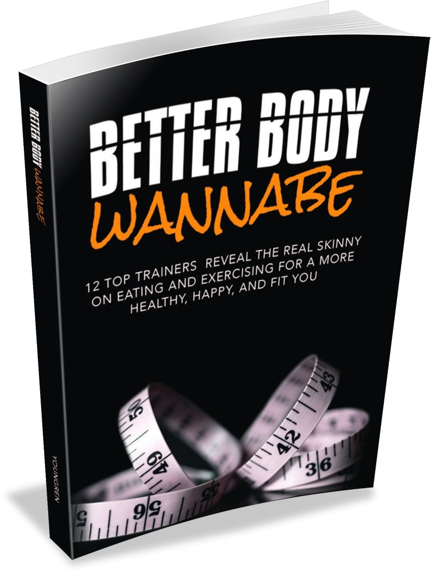 Get a better body - look and feel better in 4 weeks