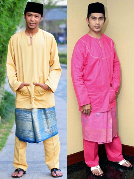 Baju Melayu Modern RM 65