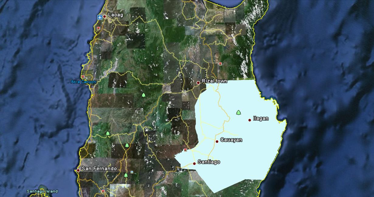 Gis gps geodesy bookmark how to view shapefiles in google earth in one of my graduate course project we have studied dengue and identify high medium and low risk areas in quezon city philippines we have also included gumiabroncs Image collections