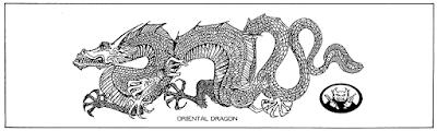 C14 Oriental Dragon