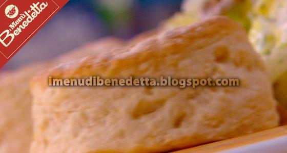 Baking Soda Biscuit di Benedetta Parodi