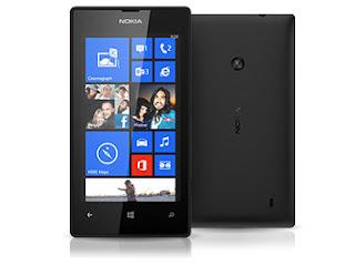 nokia lumia 520 harga baru