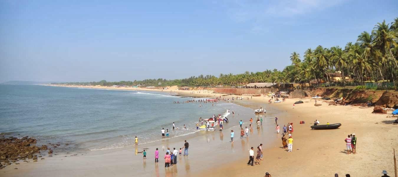 Sinquerim Beach Resorts