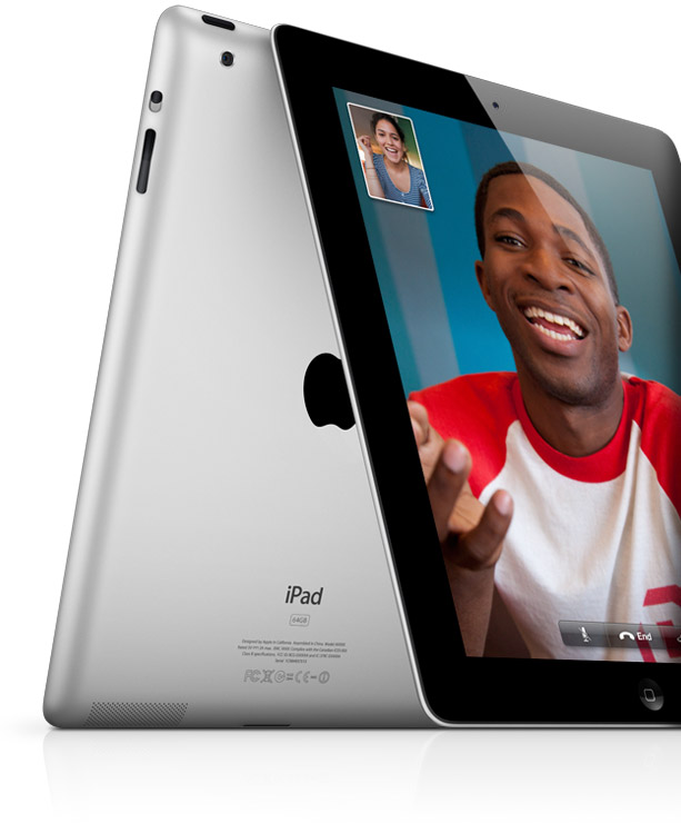 Make Dream Come True with iPad