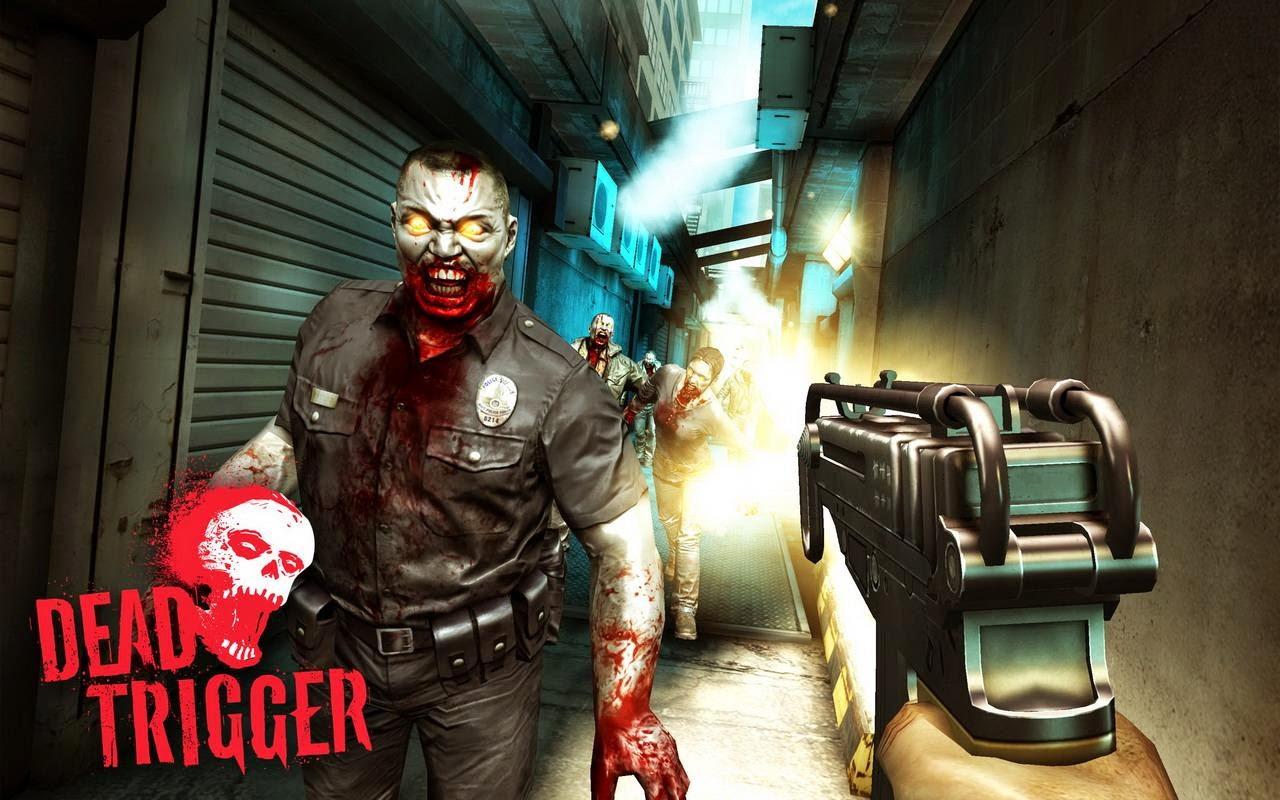 9 Game yang terpopuler bulan Maret 2015