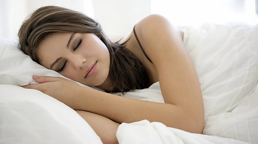 5 Cara Agar Kamu Cepat Tertidur