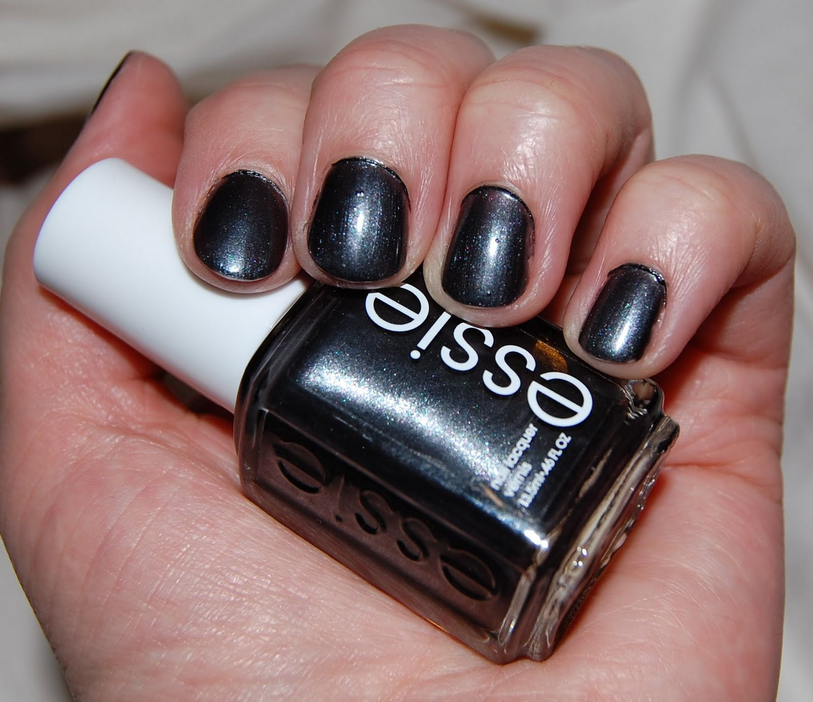 beauty squared: Essie Nailpolish Over the Edge Review and Swatches