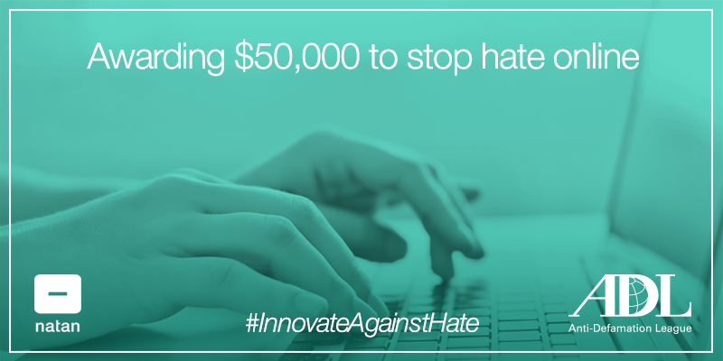 Innovate Against Hate