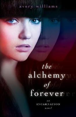 Book Review and Author Interview: The Alchemy of Forever by Avery Williams!