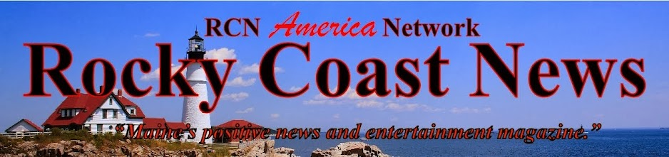 RCN America - Maine