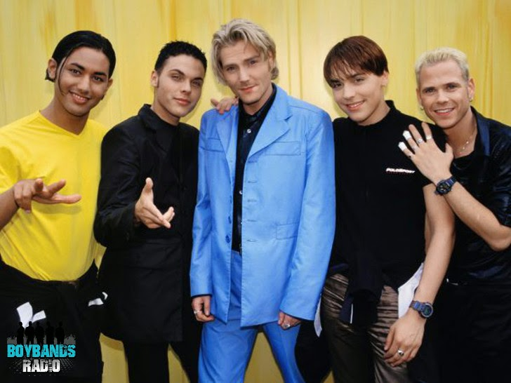 Touché was a German boy band famous from the mid to late 1990s, created and produced by Dieter Bohlen (from Modern Talking). BoybandsRadio.com