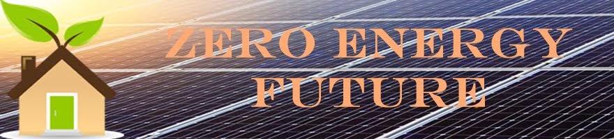 Zero Energy Future