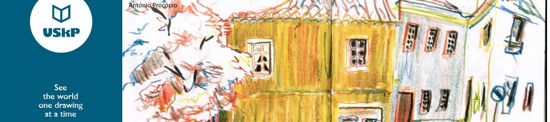 Urban Sketchers Portugal