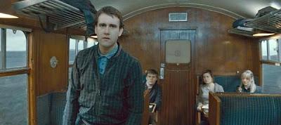 Matthew Lewis fala sobre o último filme da série 'Harry Potter' | Ordem da Fênix Brasileira