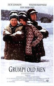 descargar Dos Viejos Gruñones – DVDRIP LATINO