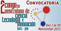 CONGRESO CIENCIA, TECNOLOGÍA E INNOVACIÓN
