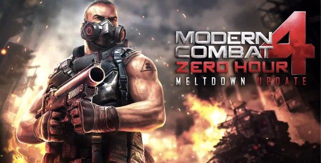 modern combat 4 android gamesvillaz