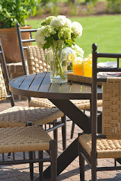 Shop Lloyd Flanders to find your outdoor wicker furniture style