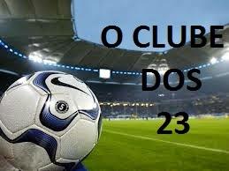O CLUBE DOS 23