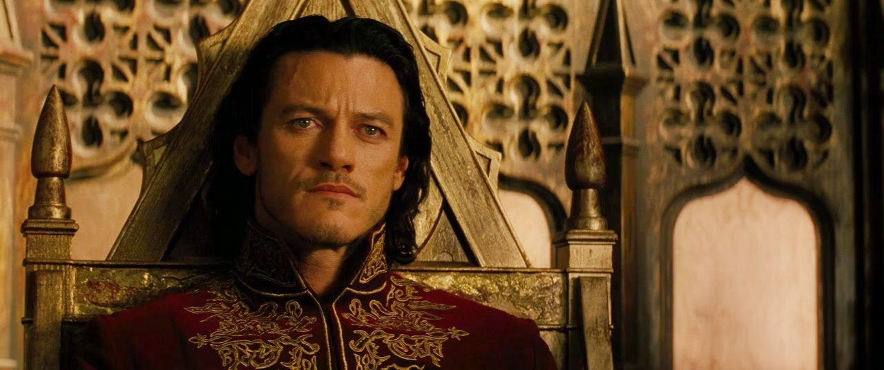 Download Dracula Untold (2014) BluRay 720p 700MB+All SUbtitle
