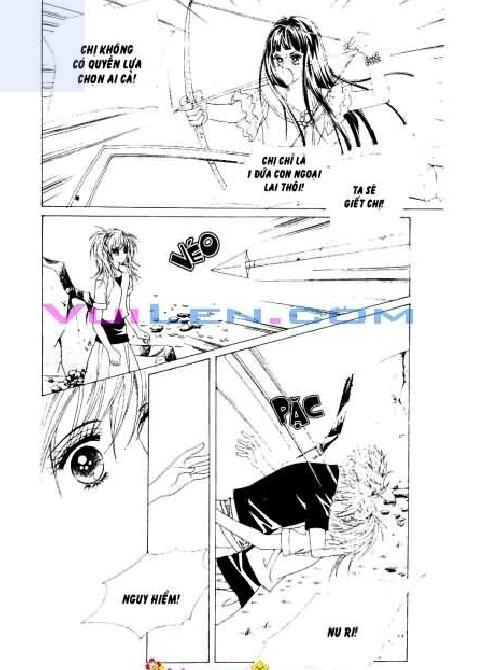 Công chúa của tôi Chapter 8 - Trang 36
