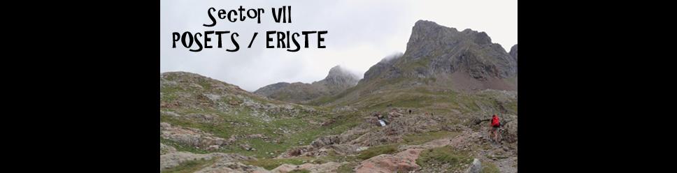 SECTOR VII - POSETS / ERISTE