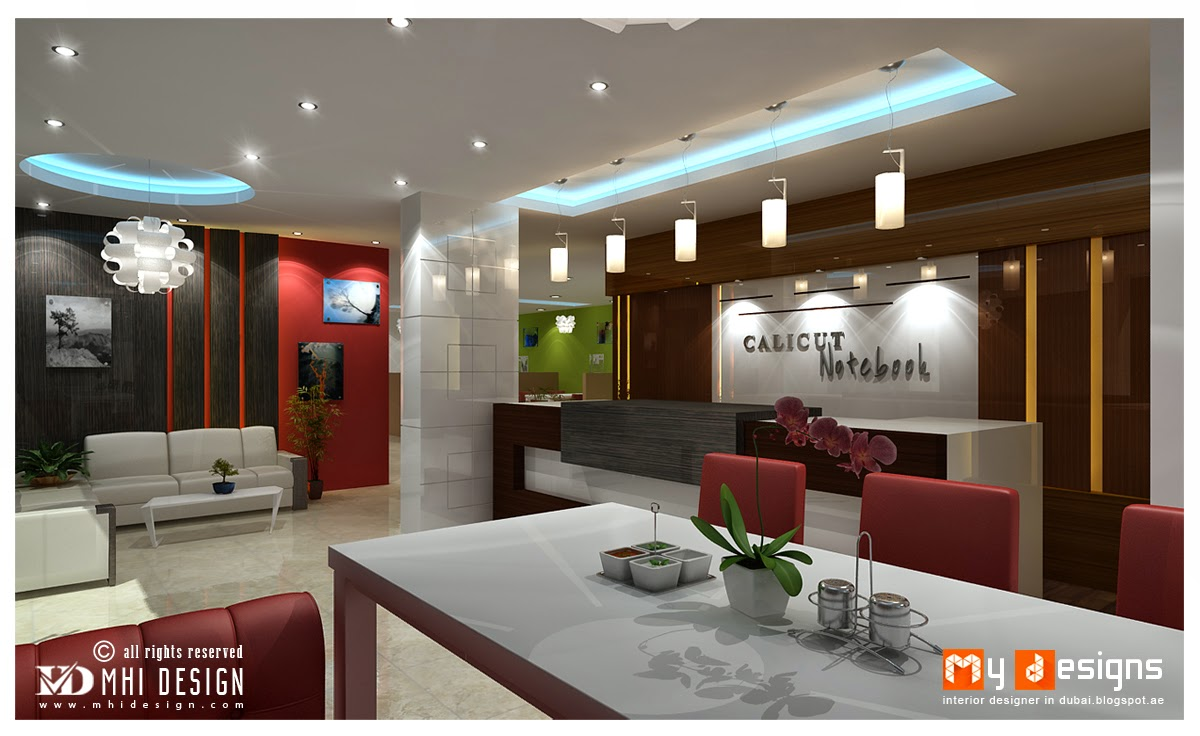 Office interior designs in dubai designer