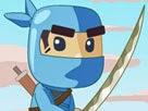Halatlı Ninja Dövüşü Yeni