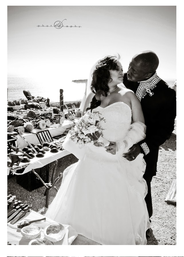 DK Photography 49 Marchelle & Thato's Wedding in Suikerbossie Part I  Cape Town Wedding photographer