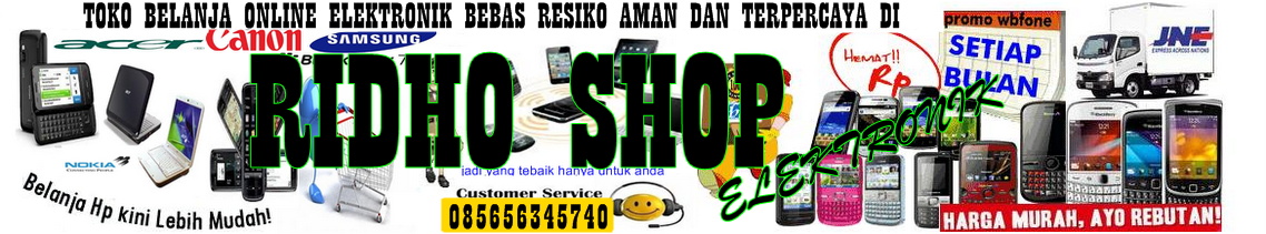 RIDHO SHOP