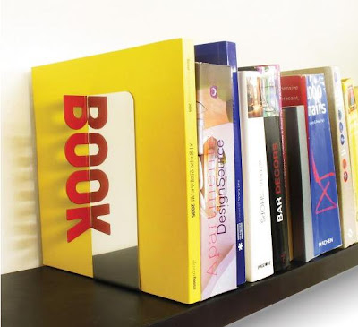 20 Creative and Cool Bookends (20) 3