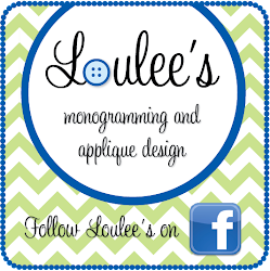 Follow Loulee's on Facebook!