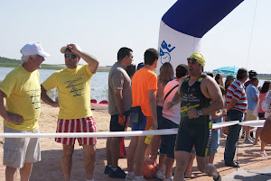 TRIATLON CATEGORIAS MENORES 2011