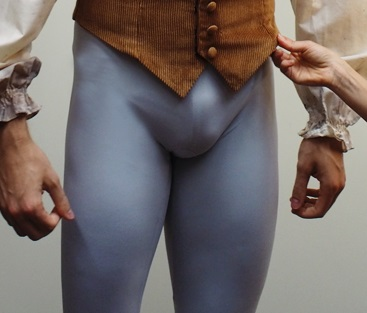 gay leather wear