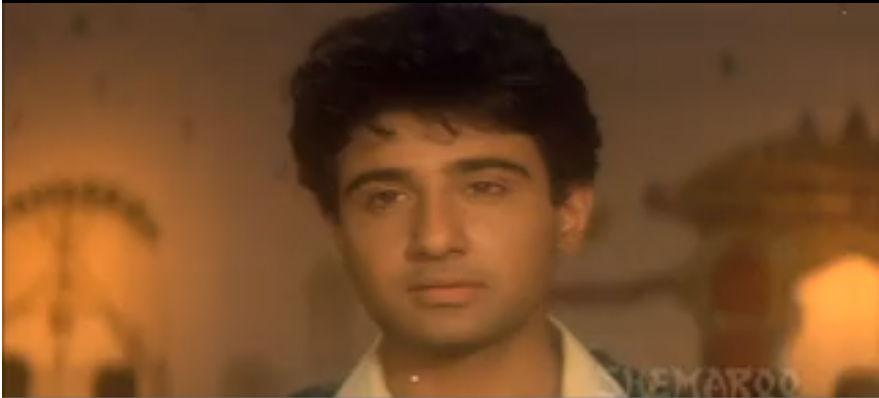 Sanam 1997 hindi
