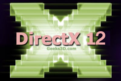 ����� ������ directx 12 ����� ������ ����� ������� 2012 ������ Directx 12 ���� ����� �� ������ directx 12