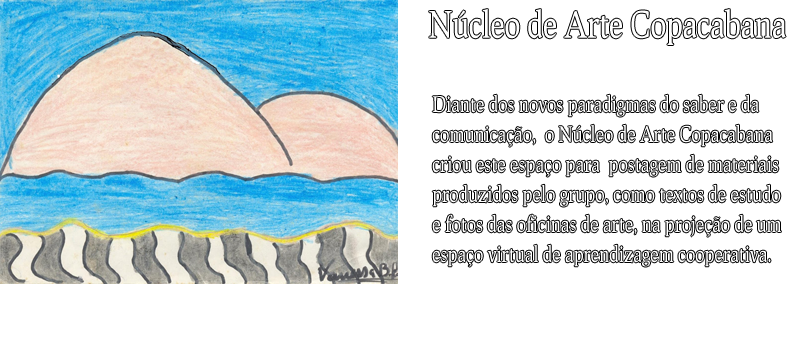 Núcleo de Arte Copacabana