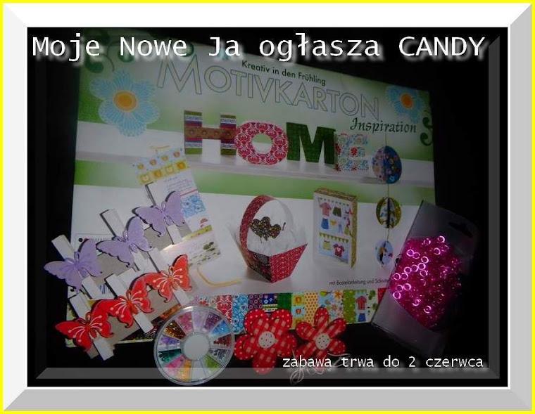 Moje Candy :):) do 2.06