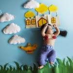 Mengemparkan!! Gambar Anak Radhi OAG Menjadi VIRAL MENGEJUT!