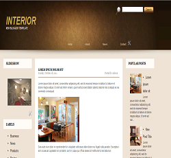 Interior blogger template, Interior blogger templates, Website blogger templates, new blogger template, new blogger templates, free blogger template
