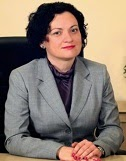 Bulgaria: Minister of Environment and Water Ivelina Vasileva.