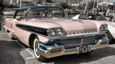 oldsmobile super 88 1958