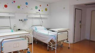 Convocatoria de 417 plazas de enfermería y 236 de auxiliares