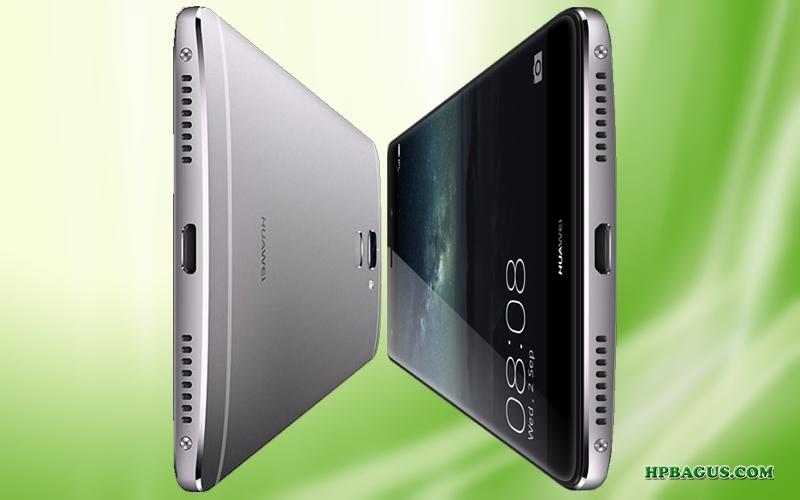 Spesifikasi Huawei Mate S Android